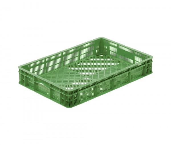 Obst/Gemüsekiste 600x400x100mm - volle VPE