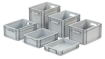 Lagerbehälter in diversen Größen