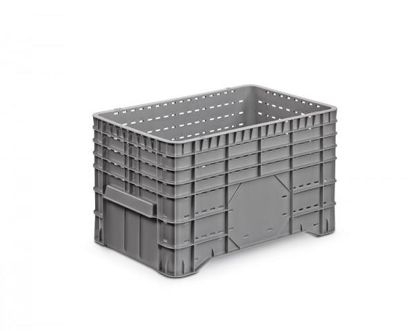 Großbehälter-durchbrochen