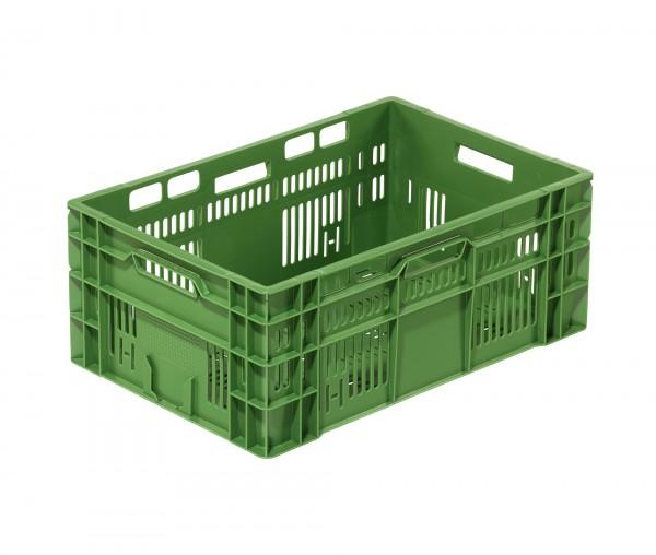 Obst/Gemüsekiste 600x400x240mm - volle VPE