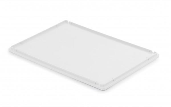 Deckel für Pizzateigbehälter