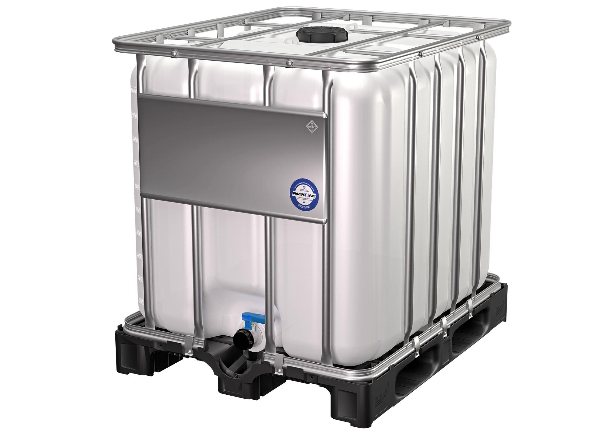 Lagerbehälter IBC