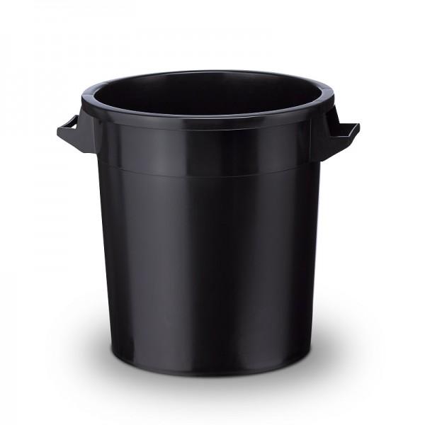 Art.-Nr. 2162   50 Liter Kunststofftonne