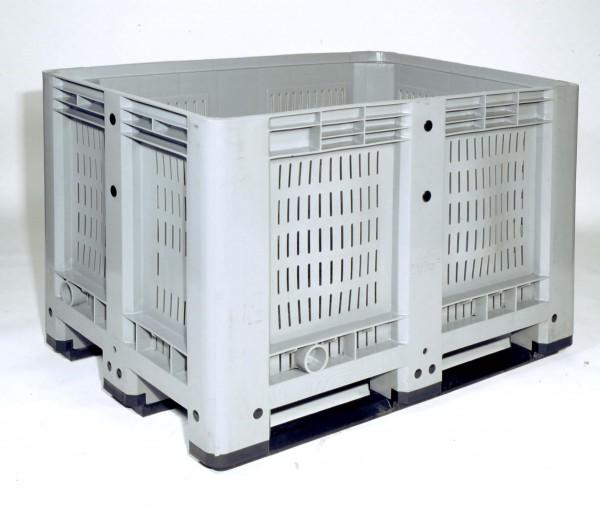 Palettenbox 1200x800x780mm | durchbrochen