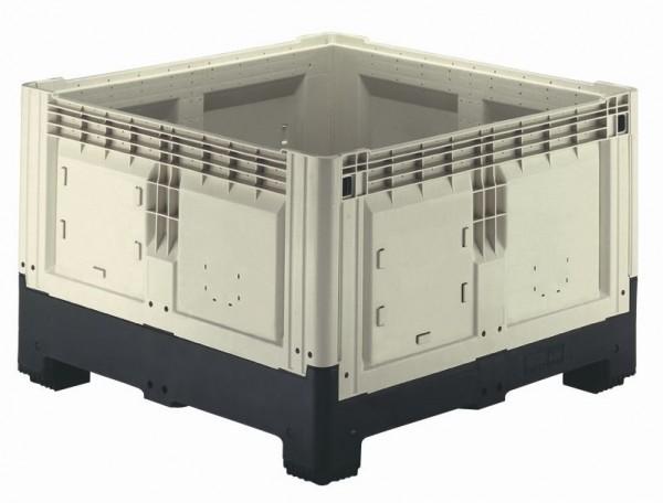 Art.-Nr. 261 | Alpha High Cube | Klappbare Palettenbox